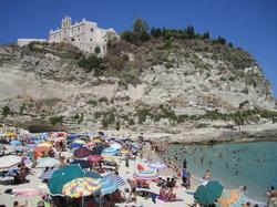 Playa de Tropea