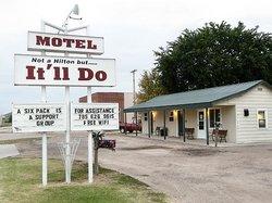It'll Do Motel