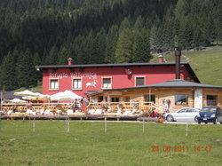 Rifugio Valformica