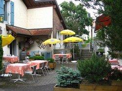 Cafe d'Avusy