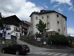 Hotel Castel Steinbock