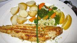Fishmonger (Illovo)