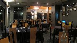 Stations Inn Restaurant