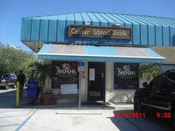 Center Street Nook