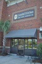 Stack's Coastal Kitchen