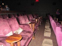 Everyman Cinemas Screen on the Green