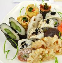 Oshin Japanese Restaurant