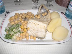 Restaurante Vossa Merce