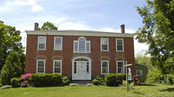 Ranney-Crawford House Bed and Breakfast
