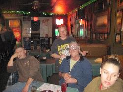 Foley's Blarneystone Pub