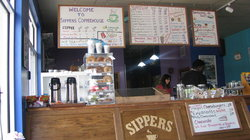 Sippers Coffee