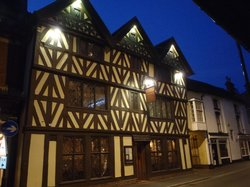The Kings Head Bridgnorth