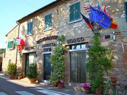 Ristorante Antico Borgo