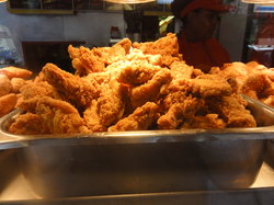 Indi's Fried Chicken