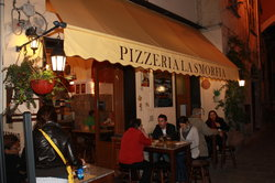 Pizzeria La Smorfia