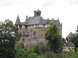 Schloss Berlepsch