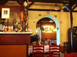 Huszar Restaurant