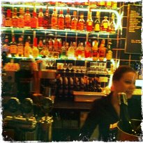 Babs Kok och Bar