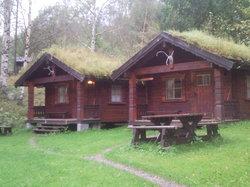 Rjukan hytte og Caravanpark