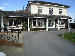 Littleover Lodge Hotel