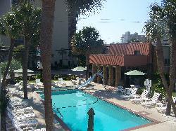 Holiday Shores Motel, Oceana Resorts