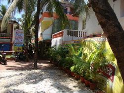 Zinho's Beach Resort