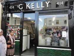 Kelly G