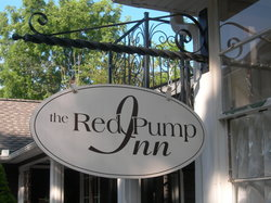 The Red Pump Inn
