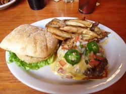 Buffalo Nickel Bar & Grill