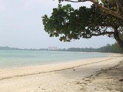 Sukuji Bathing Beach