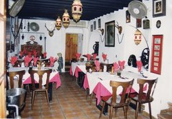 El Antler Restaurante