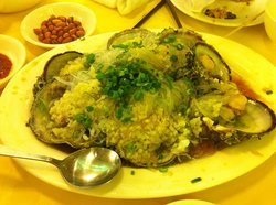 Chuen Kee Seafood Restaurant Save
