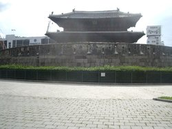 Dongdaemun Gate (Great Eastern Gate)