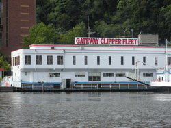 ‪Gateway Clipper Fleet‬