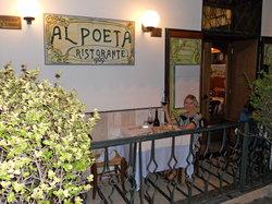 Al Poeta