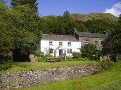 Crookey Cottage