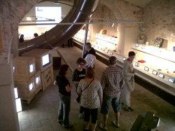 Museu d'idees i invents de Barcelona (miba)