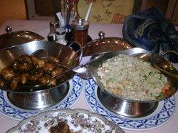 Restaurant Sangam Wok & Curry