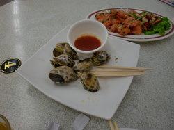 Lvnan Sea Food