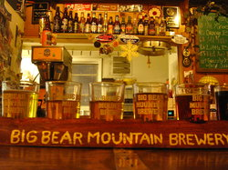‪Big Bear Mountain Brewery‬