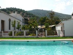 Villa Cortijo Andalus