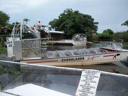 Everglades National Park Airboats Tour - Miami Japan Tours