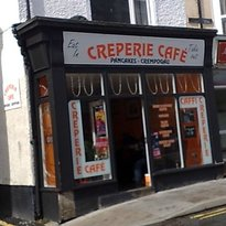 ‪Creperie Cafe‬