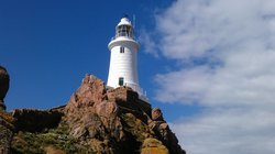 Corbiere Lighthouse (La Corbiere)