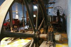 Maison de la Metallurgie et de l'Industrie de Liege