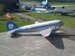 国家航空博物馆