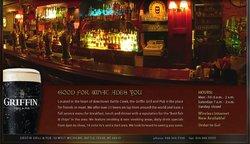 Griffin Grill & Pub