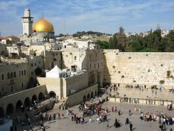 SANDEMANs NEW Jerusalem Tours