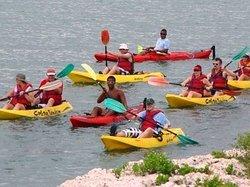 Aruba Kayak Adventure