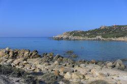 Spiaggia di Cala Cipolla